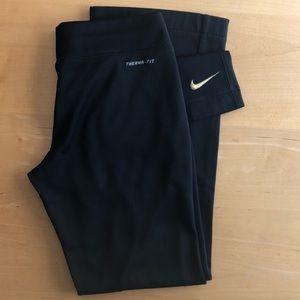Nike Therma-Fit Sweatpants - Womens's Medium